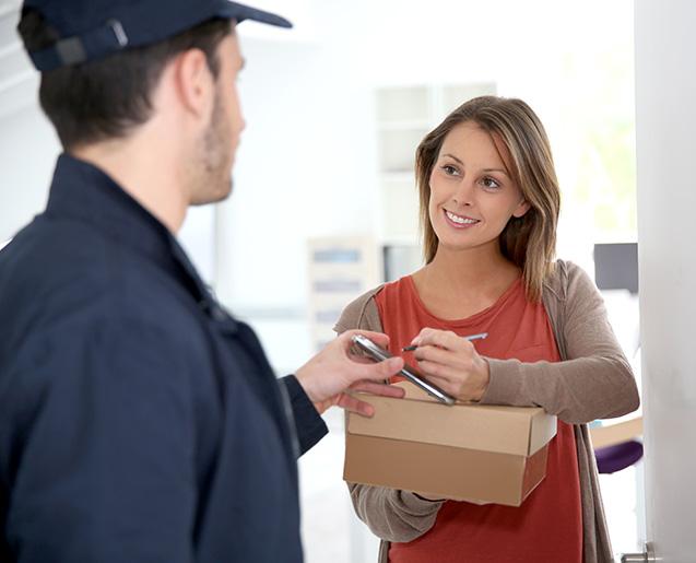 Envíos especiales, directos, ADR, con medidas especiales.